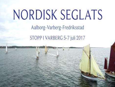 Nordisk Seglats